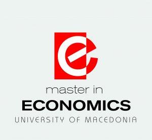 logo master economics